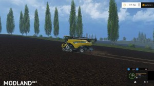 New Holland CR10.90 v 1.0.1, 2 photo