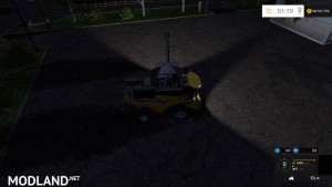 New Holland CR10.90 v 1.0.1, 7 photo