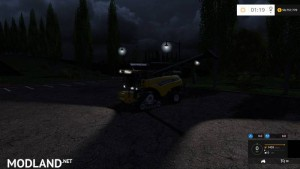 New Holland CR10.90 v 1.0.1, 8 photo