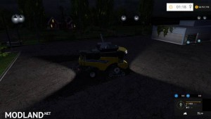 New Holland CR10.90 v 1.0.1, 9 photo