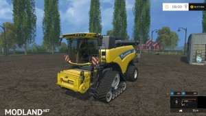 New Holland CR10.90 v 1.0.1, 1 photo