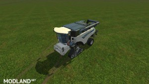 New Holland CR10.90 v 1.0