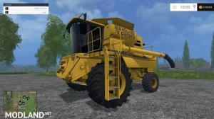 New Holland TR99 v1.4.2 , 2 photo