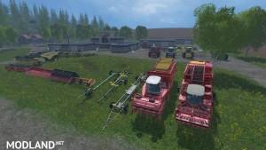 Rental Harvester Pack v2.0, 2 photo