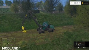 Timberjack 870 b v 1.0 BETA
