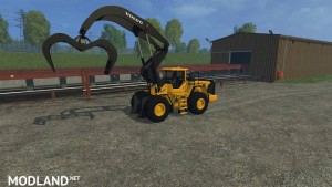 Volvo L180H HL - Direct Download image