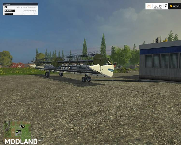 New Holland Superflex