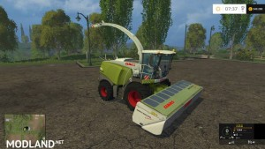 Claas Direct Disc 620 v1.1, 10 photo