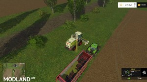 Claas Direct Disc 620 v1.1, 11 photo