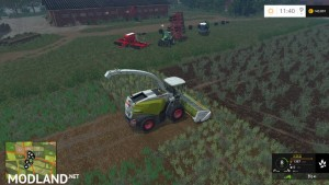 Claas Direct Disc 620 v1.1, 2 photo