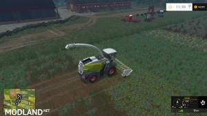 Claas Direct Disc 620 v1.1, 4 photo