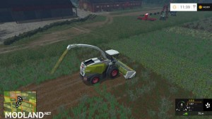 Claas Direct Disc 620 v1.1, 5 photo
