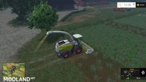 Claas Direct Disc 620 v1.1, 7 photo