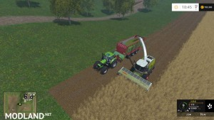 Claas Direct Disc 620 v1.1, 8 photo