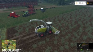 Claas Direct Disc 620 v1.1, 12 photo