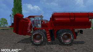 Red Crown Big M500 Spezial v 2.0 by Eagle355th, 9 photo
