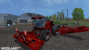 Red Crown Big M500 Spezial v 2.0 by Eagle355th, 4 photo