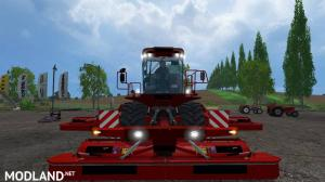 Red Crown Big M500 Spezial v 2.0 by Eagle355th, 6 photo