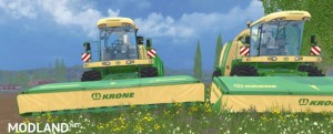 Krone X Disc 6200 Cutter, 2 photo
