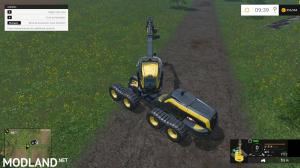 Excavators Tracks Position v 1.0, 3 photo