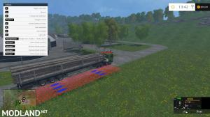 Fliegl Timber Runner Wide With Autoload v1.2, 3 photo
