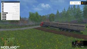 Fliegl Timber Runner Wide With Autoload v1.2, 6 photo