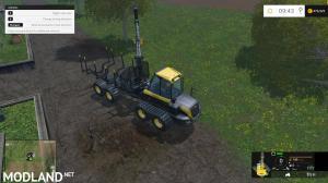 Excavators Tracks Position v 1.0, 7 photo