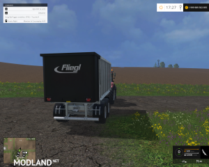 HeapTipTrigger for farming simulator 15, 2 photo