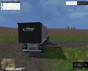 HeapTipTrigger for farming simulator 15, 2 photo