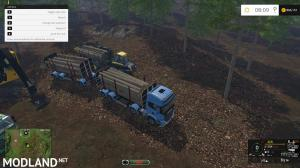 Wood Logs Weight v 1.0, 3 photo