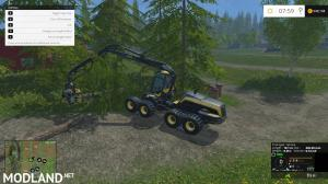 Wood Harvester Tree Info v 1.0, 6 photo