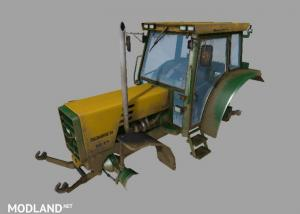Farming Simulator 2015 Sample Mod