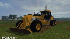 Caterpillar 140M, 1 photo