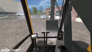 Volvo EC300E v1.0, 2 photo