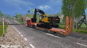 Volvo EC300E v1.0, 4 photo