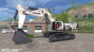 Liebherr 9150 BETA, 1 photo