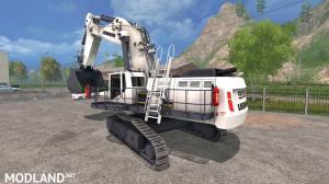 Liebherr 9150 BETA, 2 photo