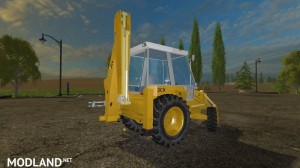 JCB 3CX 4WD v 2.0, 2 photo