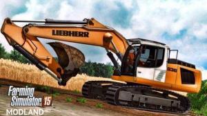 Liebherr 936 v 1.5