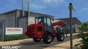 Weidemann 4270 CX100T, 7 photo