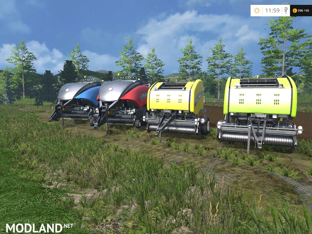 New Holland Baler Pack HDR Dyeable v 1.2 FsScreen_2015_05_02_10_26_56_ModLandNet
