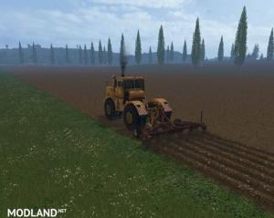 PCH 4.5 Plows Pack v 1.0, 4 photo