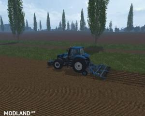 PCH 4.5 Plows Pack v 1.0, 2 photo