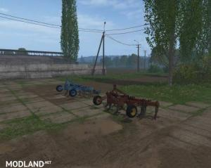 PCH 4.5 Plows Pack v 1.0, 3 photo