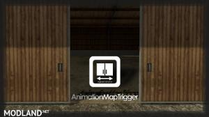 Animation Map Trigger Mod