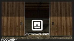 Animation Map Trigger Mod