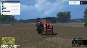 BALSPIKE FOR FRONTLOADERS v 1.0