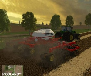 Bourgault 14MDS v 1.0, 3 photo