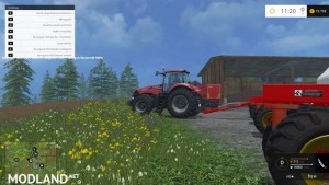 Bourgault AD22 v 1.0, 2 photo