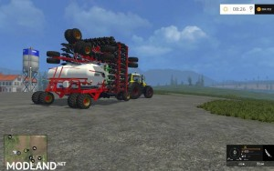 Bourgault AD22 v 1.0, 5 photo